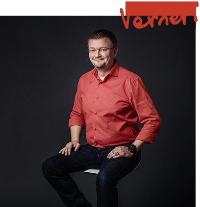 Verneri Wirenius